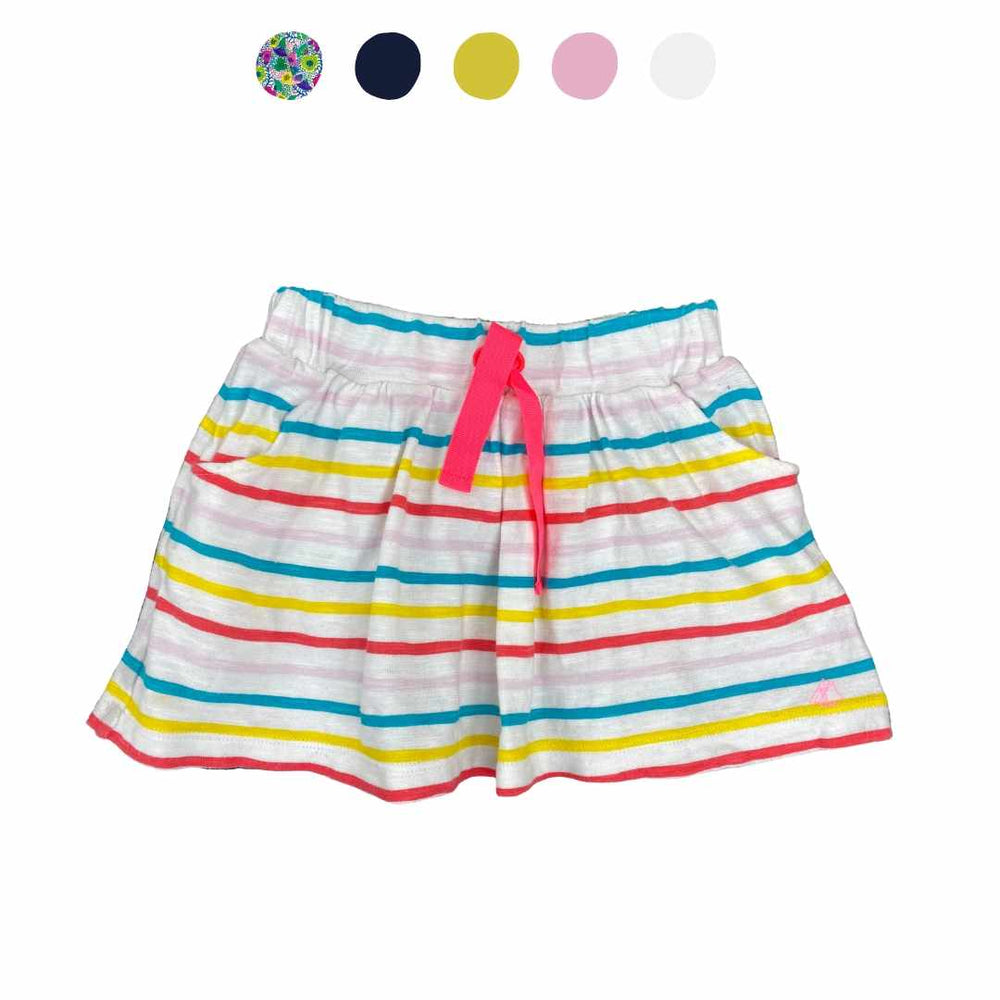 'Rainbow Splash' 6 piece Capsule Wardrobe: 2 - 3 years