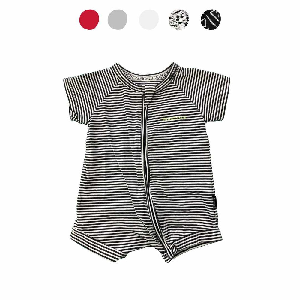 'Days Are Meant For Play' 6 piece Capsule Wardrobe: 6 - 12 months
