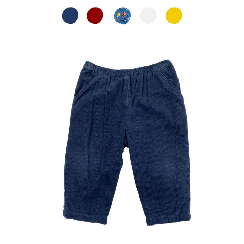 'Days Are Meant For Play' 7 piece Wardrobe: 6 - 12 months