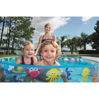 Piscina Inflable Bestwat | Diplas