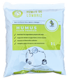 Humus 3 lt Chicureo Sustentable