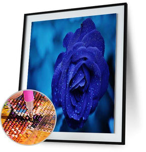 Blue Rose 5DArtist