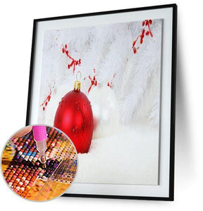 Christmas Balls 5DArtist