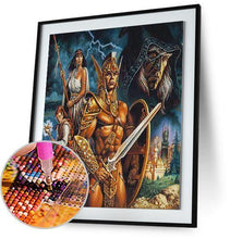 Clyde Caldwell 5DArtist