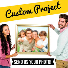 Custom Order - Make Your Own Picture 5DArtist