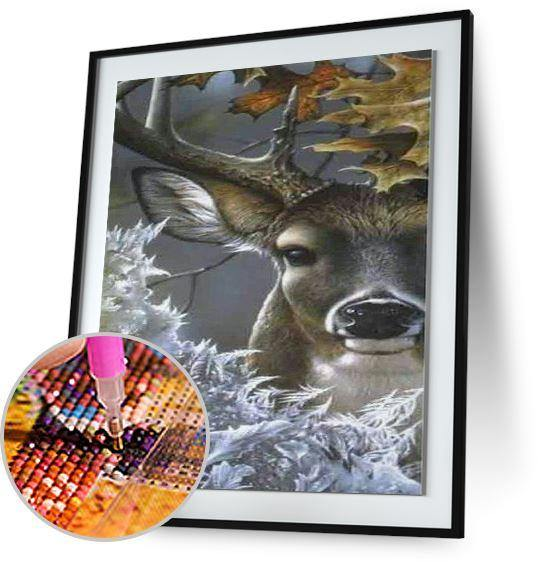 Deer Hunter - New Offer Freeplus 5DArtist