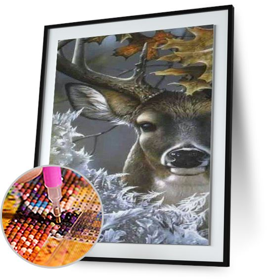 Deer Hunter - Special Offer Freeplus 5DArtist