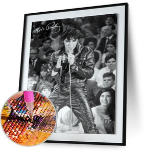 Elvis Presley: The 68 Comeback Special 5DArtist