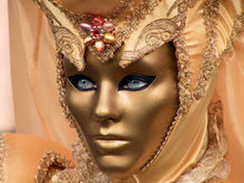 Fantasy Mask - Diamond Painting Kit