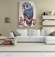 Forest Owl - Paint By Numbers - Special Offer 5DArtist