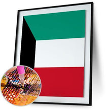 Kuwait 5DArtist