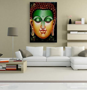 Lord Buddha 5DArtist