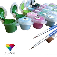 Make Your Own Paint By Numbers - Custom Order Special Offer 5DArtist