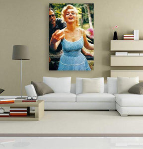 Marilyn Monroe: All About Eve 5DArtist