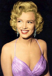 Marilyn Monroe: Niagara - Diamond Painting Kit