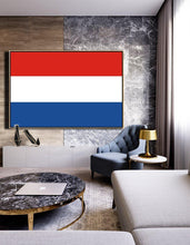 Netherlands 5DArtist