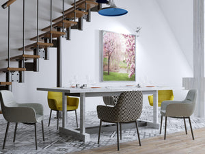 Pink Trees 5DArtist