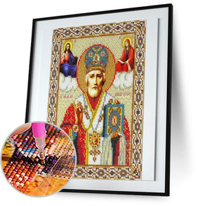 Religion Icon 5DArtist