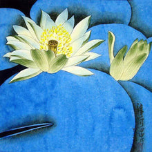 Sacred Lotus - Diamond Painting Kit