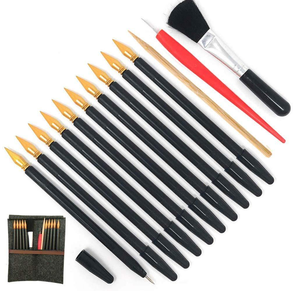 Scratch Tools - 14 pcs set