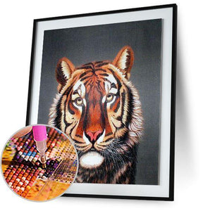 Siberian Tiger 5DArtist