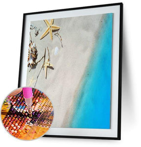 StarFish Breeze 5DArtist