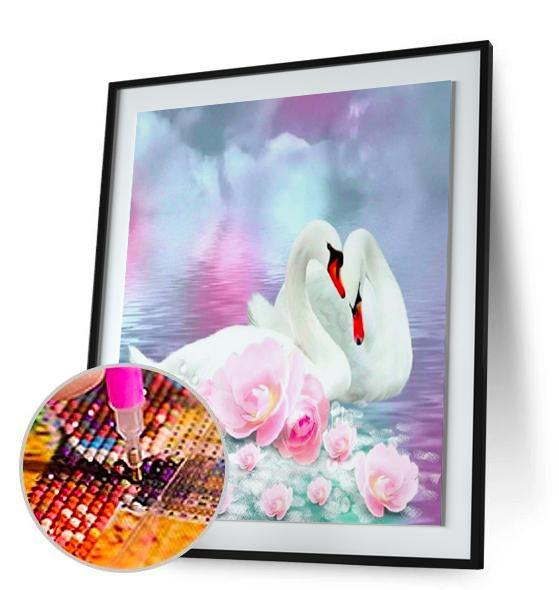 Swan - Special Offer Freeplus 5DArtist