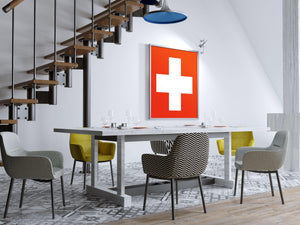 Switzerland 5DArtist