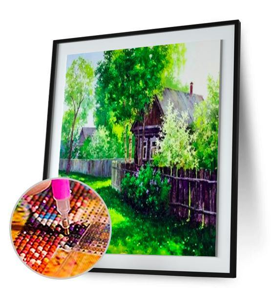 Village - Special Offer Freeplus 5DArtist