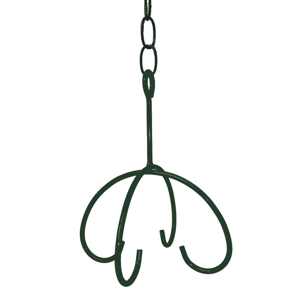 MULTI PURPOSE UTILITY HOOK* BRIDLE HOOK , GARAGE ORGANIZATION, PLANT HOOK,