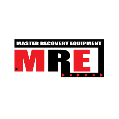 Master Recovery Equipment