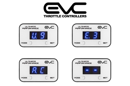 iDRIVE Throttle Controllers