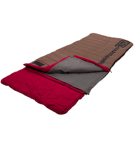 ARB Deluxe Sleeping bag 4x4