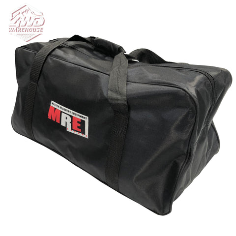 MRE Heavy Duty Recovery Bag