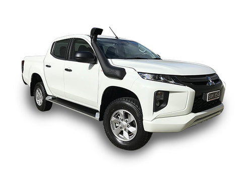Mitsubishi Triton MR 2.4L Diesel 2018 onwards Safari V-Spec Snorkel SS663HF