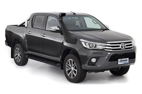 Toyota Hilux 07/2015 Onwards Safari V-SPEC Snorkel