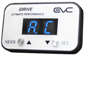iDRIVE Throttle controller - Holden Colorado (2012-2020) EVC505L 4WD Warehouse