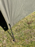 RMR Awning Side Wall 2.5m