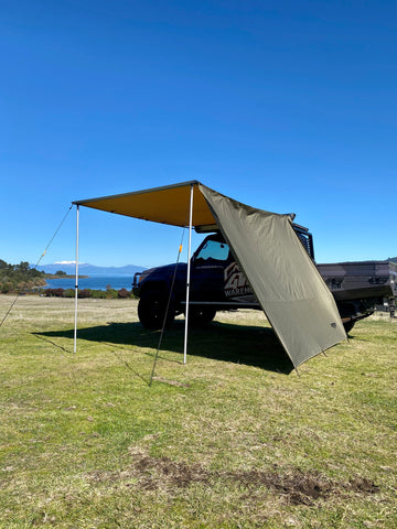 RMR Awning Side Wall 3.0m