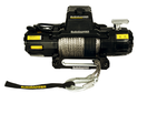 Bushranger Revo Winch 10,000lbs Synthetic Rope