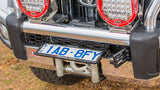 Alloy Bull Bar ARB