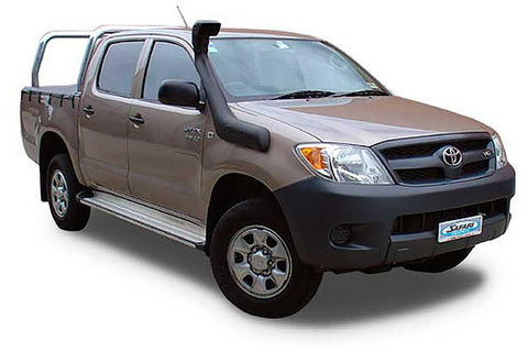 Toyota Hilux 03/2005 to 07/2011 Safari V-SPEC Snorkel