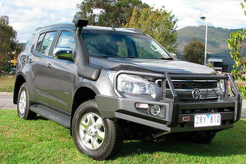 Holden Colorado RG 05/2012 Onwards 2.8L Diesel Safari V-SPEC Snorkel
