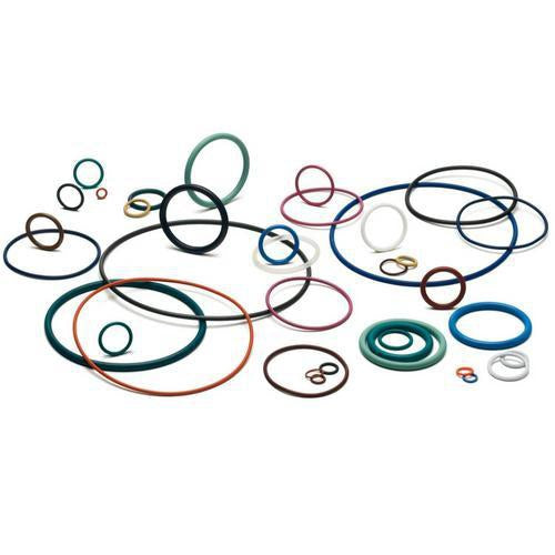 JIS O-Rings | Rubber Shop