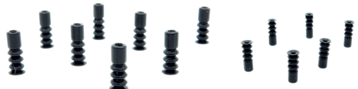 Multibellows Suction Cups - MFG Series | Rubber Shop