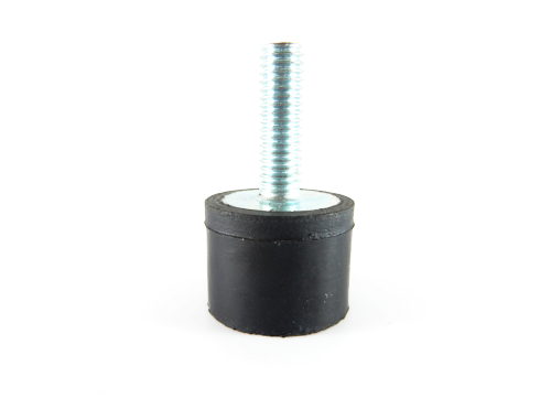 Bobbin Type A - 20mm x 20mm x 15mmH