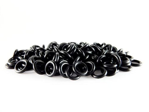AS568-003 - ID 1.42 x OD 4.46 x CS 1.52-O-Rings-AS568 | 1.78mm | Rubber Shop