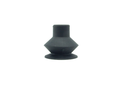 Bellows Suction Cup BCB - 15A-Vacuum Cups-BCB Series | Rubber Shop