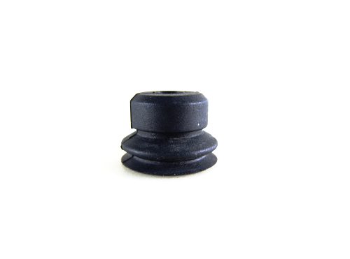 Bellows Suction Cup BCN - 15A-Vacuum Cups-BCN Series | Rubber Shop