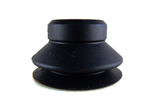 Bellows Suction Cup BCN - 30A-Vacuum Cups-BCN Series | Rubber Shop